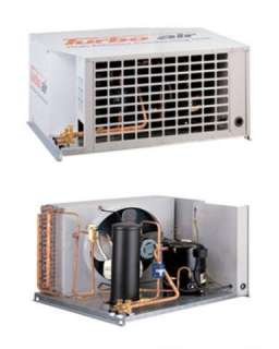 New Turbo Air Walk in Cooler Compressor/Condenser, Model TS020MR404A2
