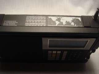 Grundig Satellit 500 Digital Shortwave / World Receiver Radio   New w
