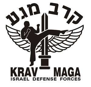 10 Krav Maga Krafmaga Vinyl Bumper Stickers Car Decals