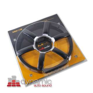 POLK AUDIO MM15G 15 MOBILE MONITOR SERIES SUBWOOFER GRILLE FOR MM1540