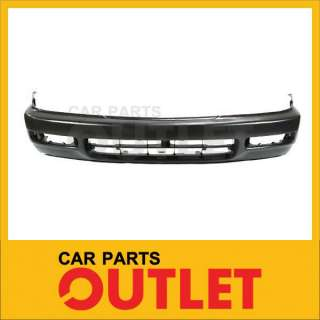96 97 HONDA ACCORD 4CYL FRONT BUMPER COVER ASSEMBLY NEW