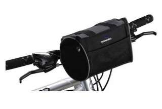 2012 Outdoor Cycling Bicycle handlebar Bike front Bag basket FOR tool