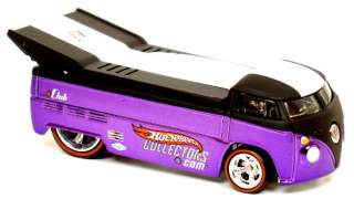 2007 Hot Wheels RLC Club Car VW Drag Truck