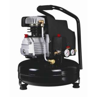All Power America 4 Gallon Pancake Oil Lubed Air Compressor Tools