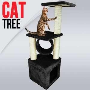 36 Cat Tower Tree w/ Condo Scratcher Furniture Kitten
