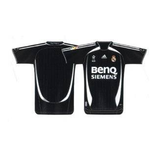 Adidas Real Madrid BenQ Siemens Soccer Jersey Explore
