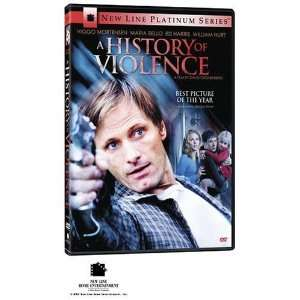 Viggo Mortensen, Maria Bello, Ed Harris, William Hurt, Ashton Holmes