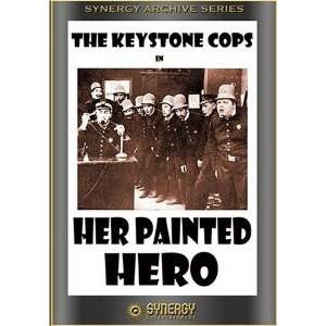 : Her Painted Hero (1915): Keystone Cops, Charles Murray: Movies & TV