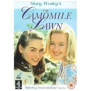 The Camomile Lawn: Felicity Kendal, Claire Bloom, Jennifer