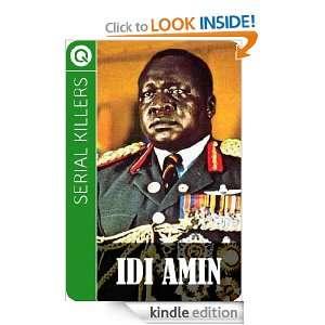 Serial Killers  Idi Amin QUIK eBooks  Kindle Store