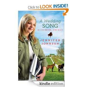 in Lexington, Kentucky: Jennifer Johnson:  Kindle Store