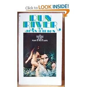 Run, River (9780140048544) Joan Didion Books