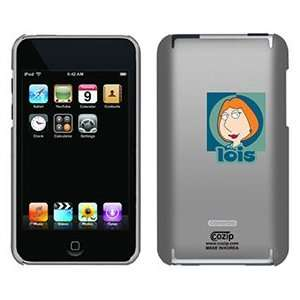 Lois Griffin from Family Guy on iPod Touch 2G 3G CoZip