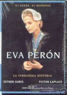 , NI SANTA, NI DEMONIO – LA VERDADERA HISTORIA. FACTORY SEALED DVD