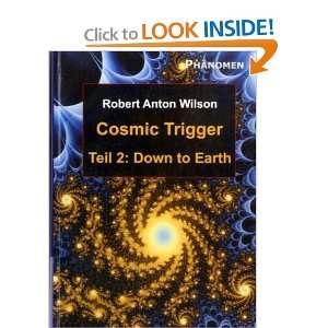 Cosmic Trigger II (9783933321961) Robert Anton Wilson Books