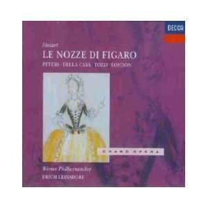 di Figaro (The Marriage of Figaro): Lisa Della Casa, Roberta Peters