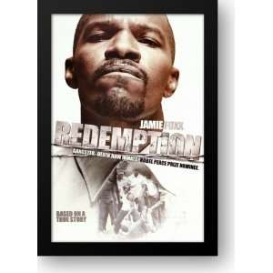 Redemption: the Stan Tookie Williams Sto 15x21 Framed Art