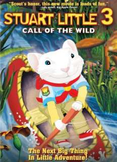 Stuart Little 3 Call Of The Wild Wayne Brady, Geena