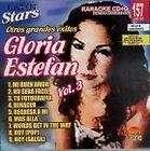 Latin Stars Karaoke CDG #157   Gloria Estefan Hits