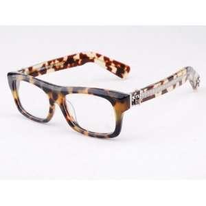 73f851509167 Chrome Hearts Eyeglasses Luxury Eyewear T NUC TT Tunc3 Frame Made in Japan  on PopScreen