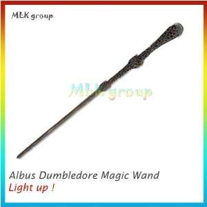 Harry Potter Albus Dumbledore Light up Magic Wand: Office