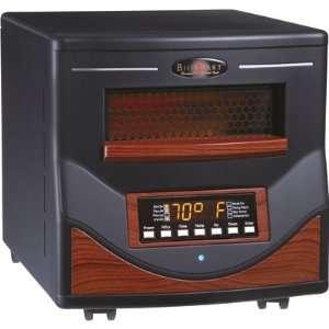 CZ Infrared Blue Edition Therapeutic Infrared Quartz Portable Heater