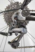 2000 Trek STP 400 Full Suspension OCLV Carbon Fiber Mountain Bike