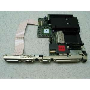 Dell Latitude Laptop Motherboards XPI System Board Electronics