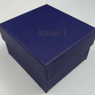 Present Gift Boxes Case For Bangle Jewelry Watch Box