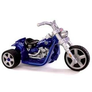 Wheels Harley Davidson Motorcycle Rocker Ride On 027084759914