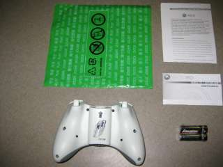 XBOX 360 Turbo Dual Rapid Fire Controller Modded