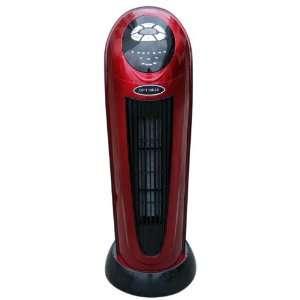 Optimus H7328 22 Oscillating Tower Space Heater